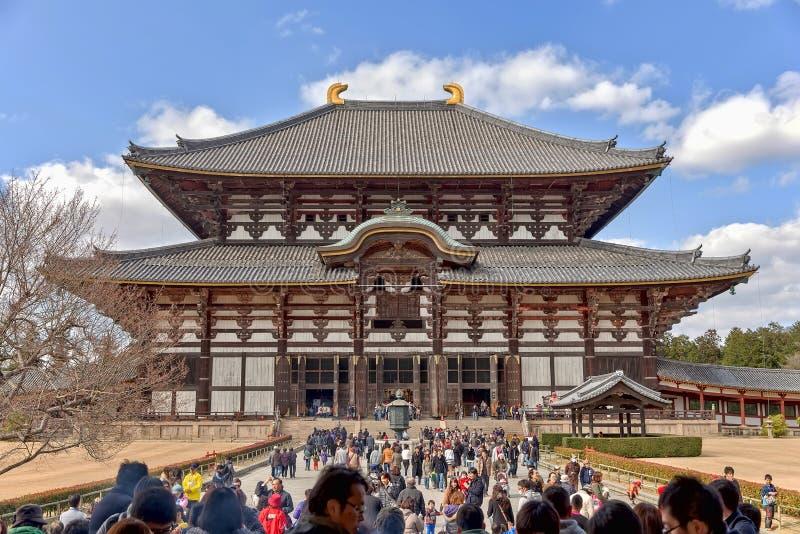 Wschodnia Wielka świątynia fotografia stock