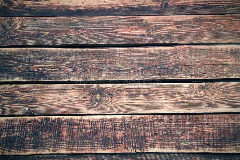 wsiada do drewnianego zdjęcia stock