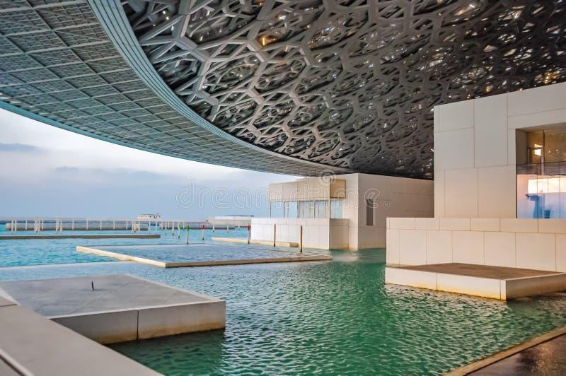 Współczesna i nowożytna architektura obrazy royalty free