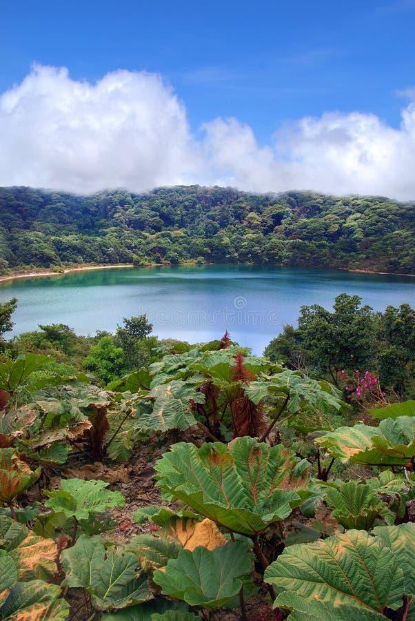 wspaniały jezioro obrazy royalty free