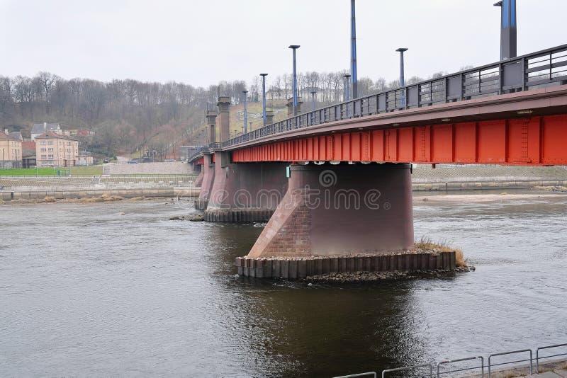 wspaniały most obraz stock
