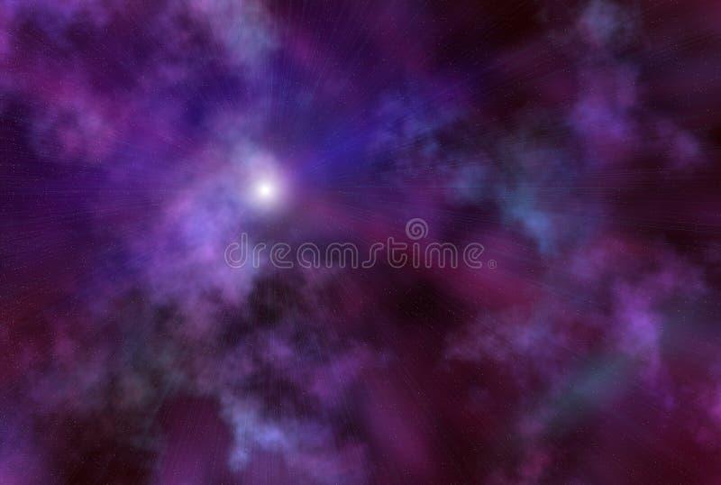 Download Wszechświat obraz stock. Obraz złożonej z pozaziemski - 22933867