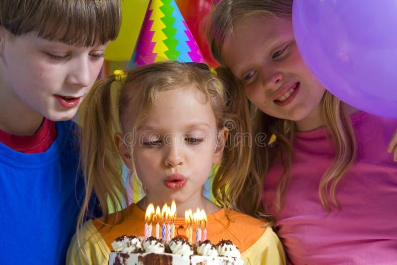 Wszystkiego Najlepszego Z Okazji Urodzin fotografia royalty free