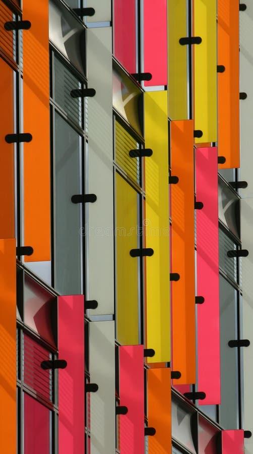 WTC Amsterdam stock foto