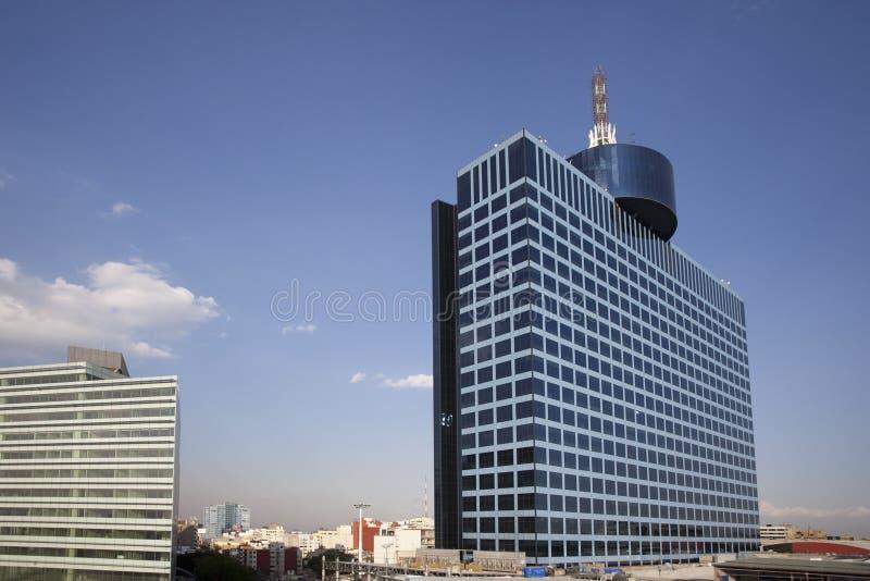 Wtc México df fotografia de stock