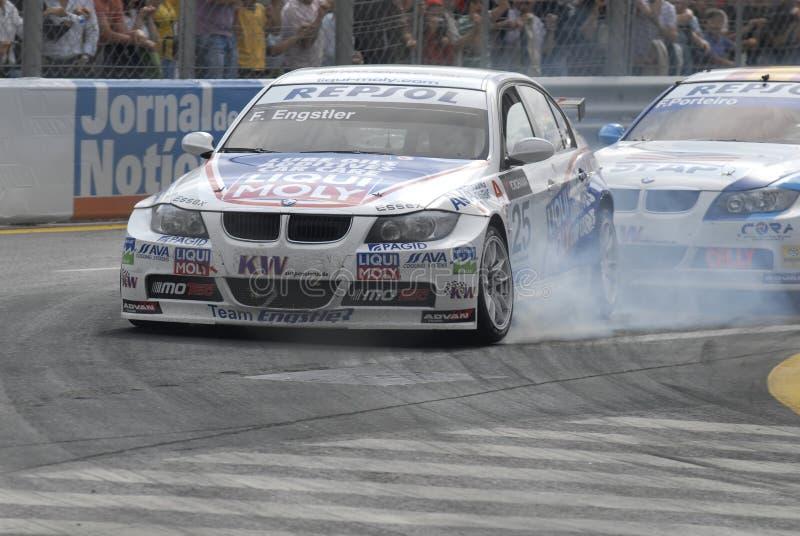 Download WTCC 2009 - Julho 5 - 2009 foto de stock editorial. Imagem de raça - 10063848