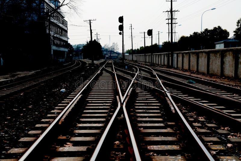 WuBei stacja obrazy stock