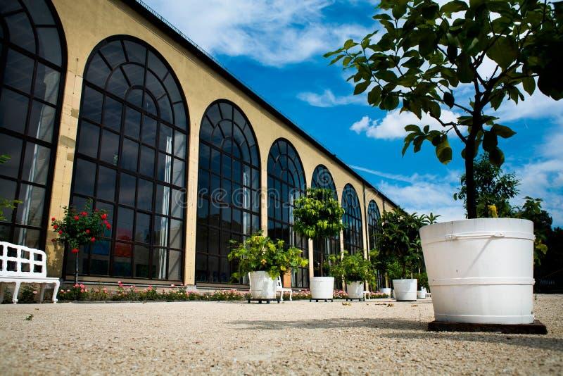 Wuerzburg Residence Editorial Image