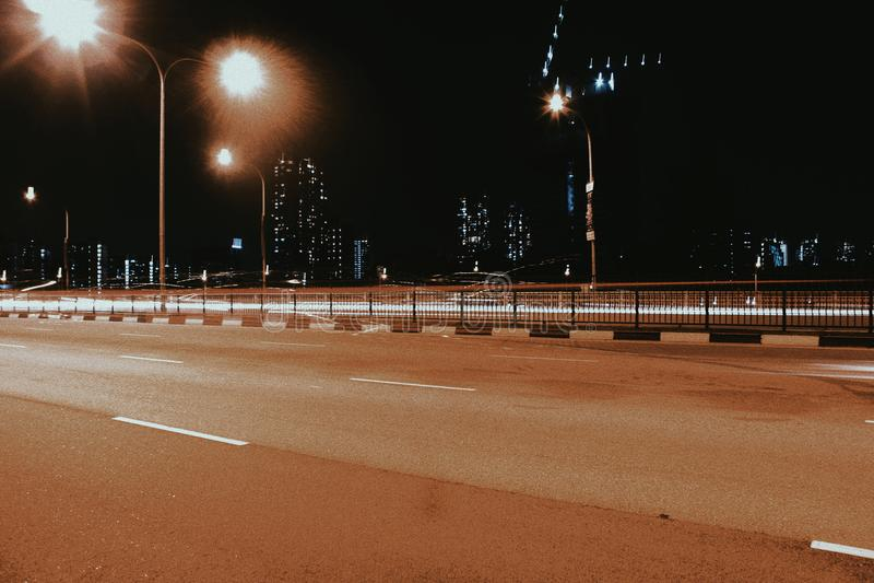 Wunder von Singapur lizenzfreies stockbild