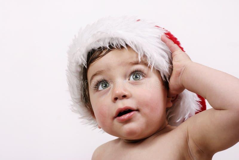 Wunder von Weihnachten stockbilder