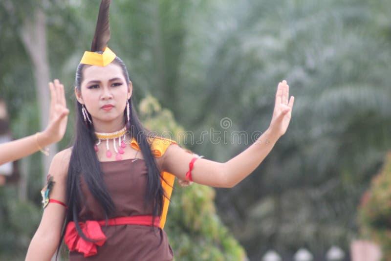 Wunderbares Indonesien stockfoto