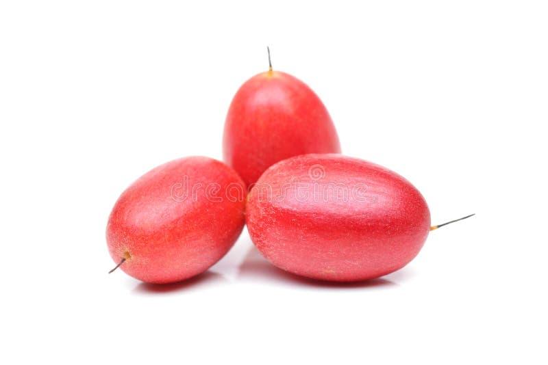 Wunderfrucht lizenzfreie stockbilder