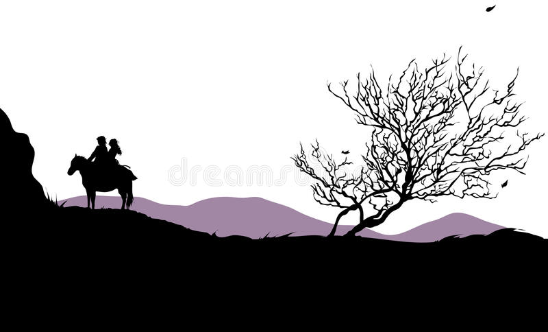 Wuthering Heights stock photos