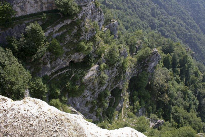 63_WW Monte Cengio lizenzfreie stockbilder