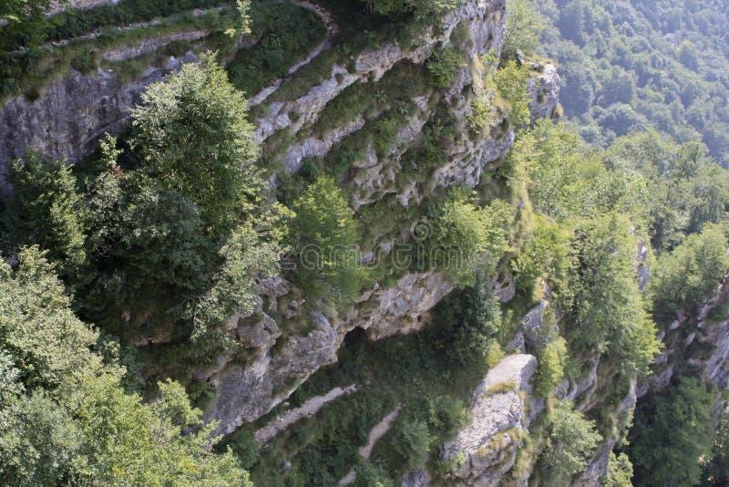 WW Monte Cengio lizenzfreies stockfoto