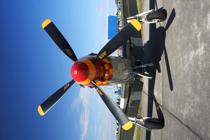 Download WW2 airplane stock image. Image of america, aerospace - 2880981