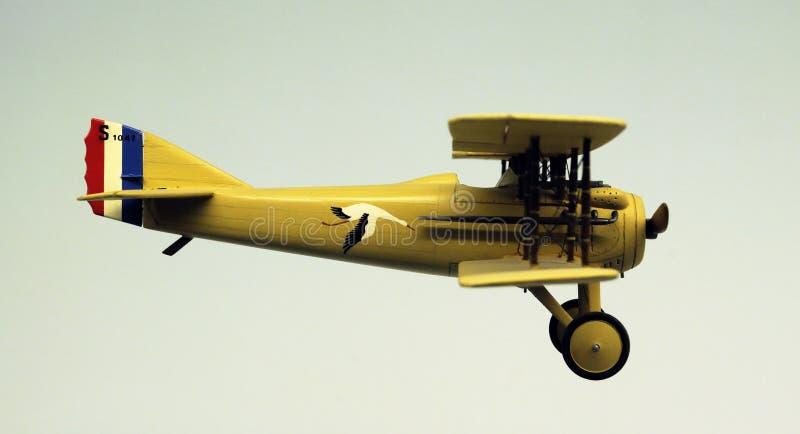 WW2 vliegtuigen stock foto's