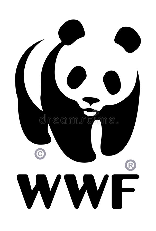 WWF stock photography