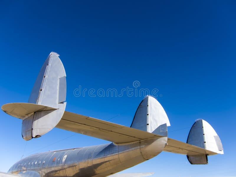 WWII samolot obraz royalty free