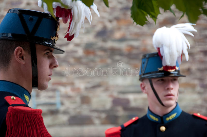 Download WWII Victory Day Tribute In France Editorial Stock Photo - Image: 15723943