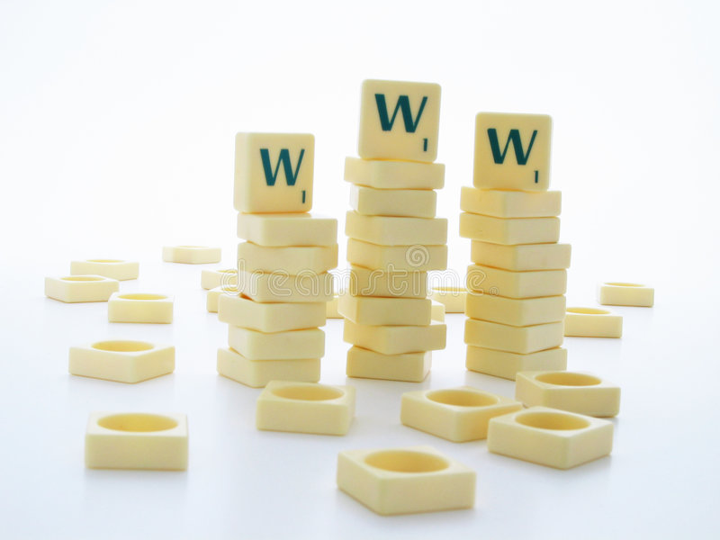 Download Www stock photo. Image of scrabble, browser, global, play - 103410