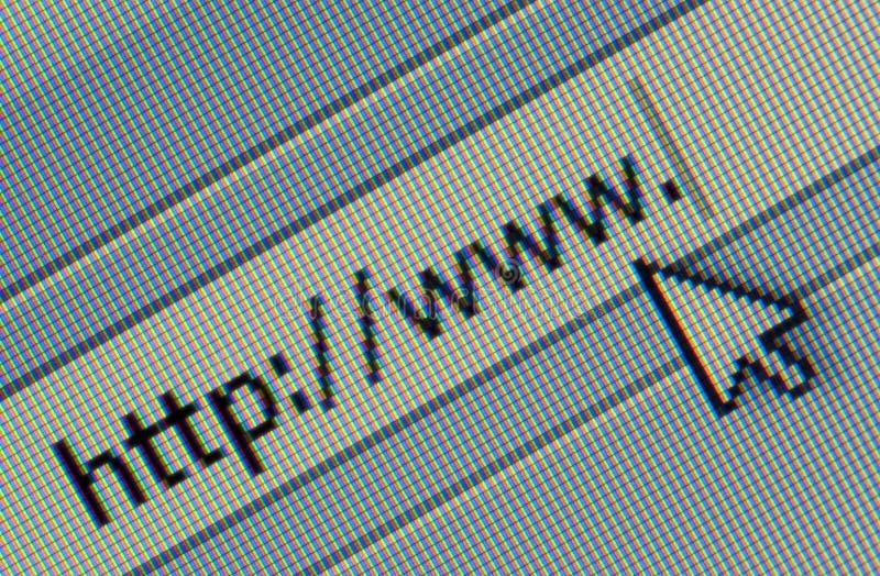 WWW images libres de droits
