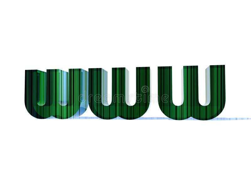 Download WWW 44 ilustracji. Obraz złożonej z element, protokół - 1042990