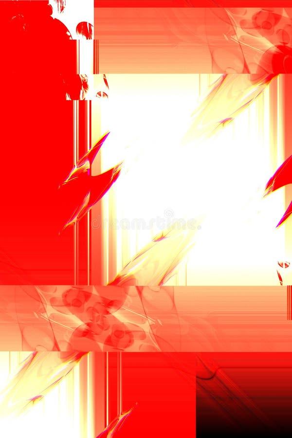 WWW-Hintergrund stock abbildung