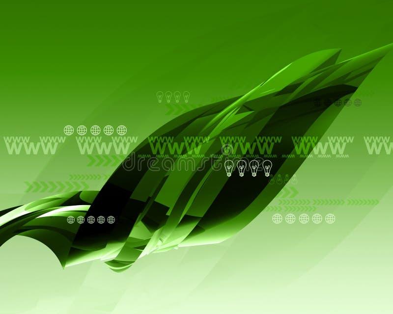 WWW Idea001 vector illustratie