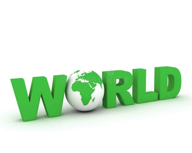 Download WWW World Globe 003 stock illustration. Image of concept - 1411751