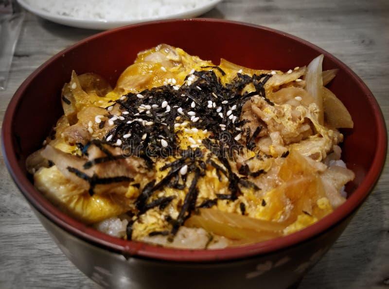wyśmienicie rybiego jedzenia świeżej Japan japońskiej cytryny materialny surowy morze obraz royalty free