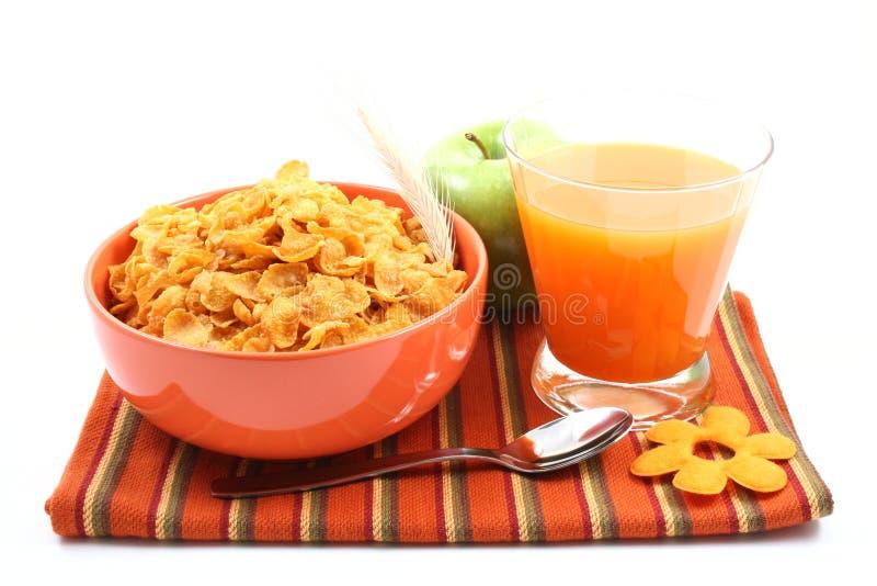 wyśmienite śniadanie obrazy stock