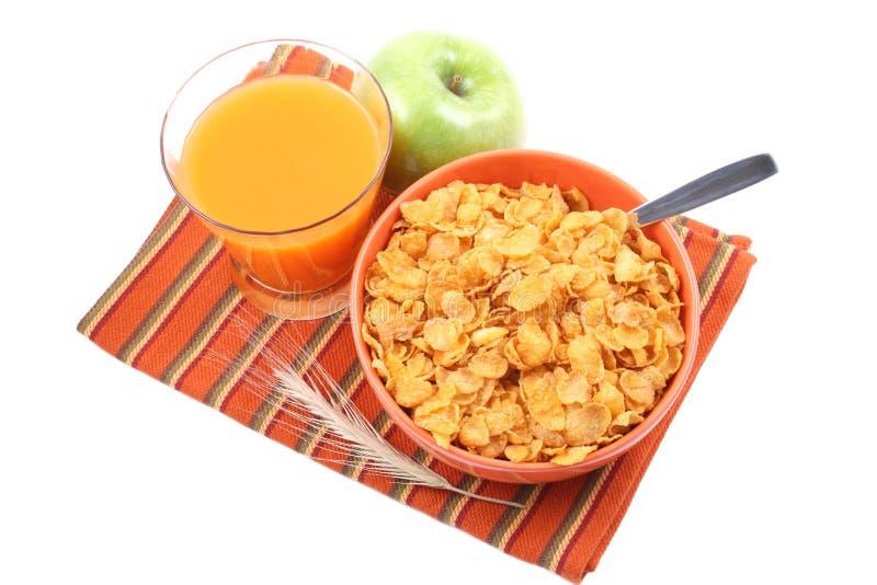 wyśmienite śniadanie fotografia stock