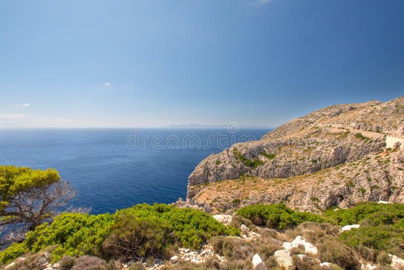 Wybrzeże Mallorca zdjęcia stock