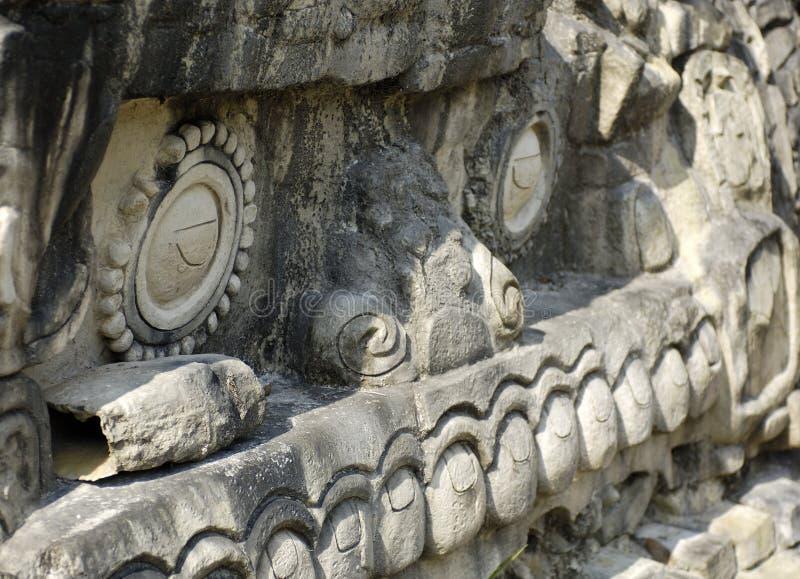 wyciąć majów obrazy royalty free