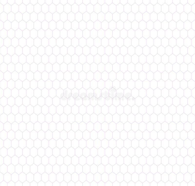 Wyczulony bezszwowy wzór dla tkaniny koronki lub sieć w dziewczęcych kolorach menchii i bielu fotografia stock