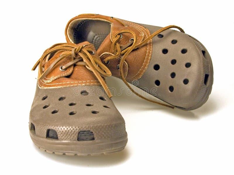 wygodni buty obrazy royalty free