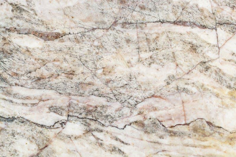 Wykłada marmurem wzorzystego tekstury tło w naturalny wzorzystym i kolor dla projekta fotografia royalty free