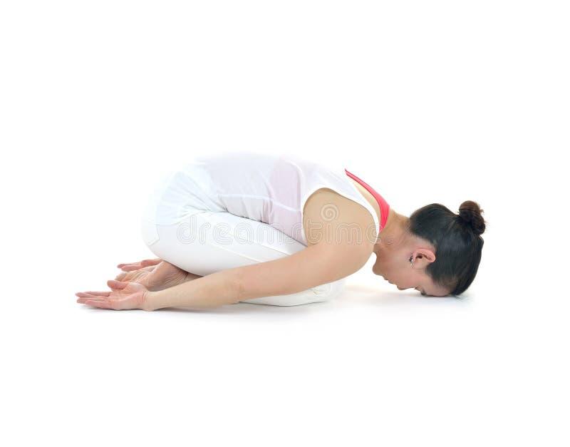 Download Wykonywanie Rozciąganie Kobiety Zdjęcie Stock - Obraz złożonej z dama, ćwiczenie: 57661228