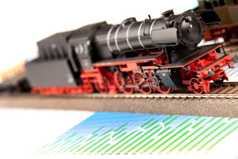 Download Wykresów Lokomotywy Model Stary Obraz Stock - Obraz złożonej z metro, klingeryt: 13339097