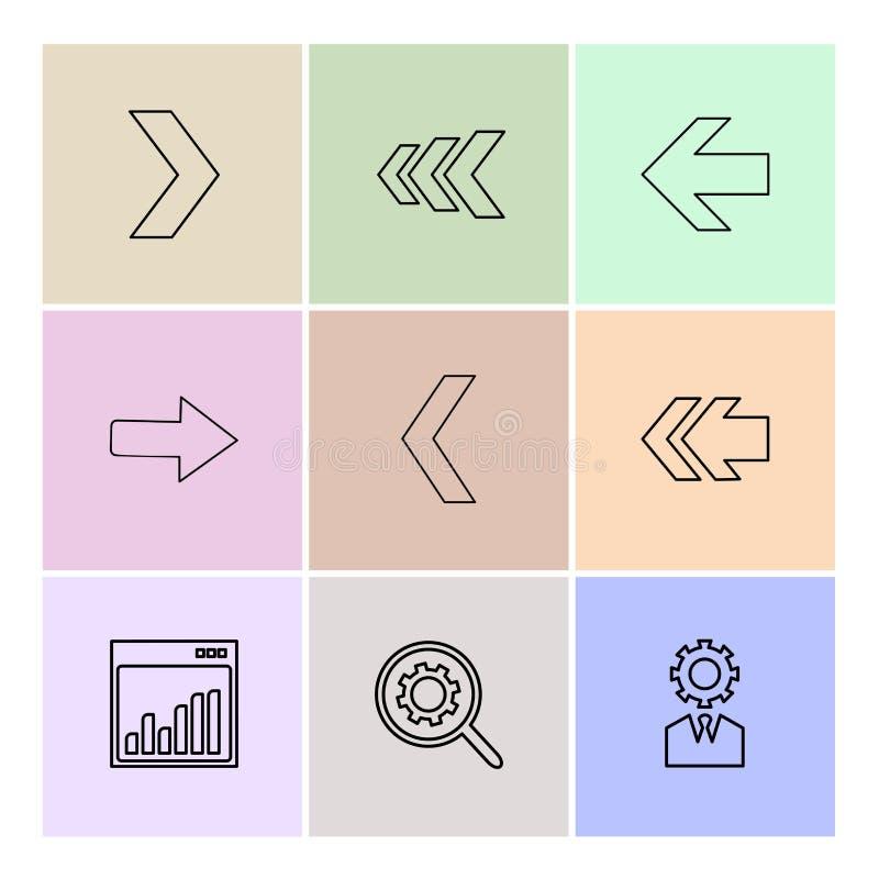 wykres, położenie, przekładnia, strzała, kierunki prawi, lewy, po ilustracji