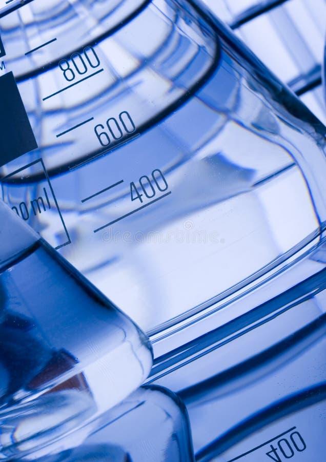 wymagania laboratoryjne obraz stock