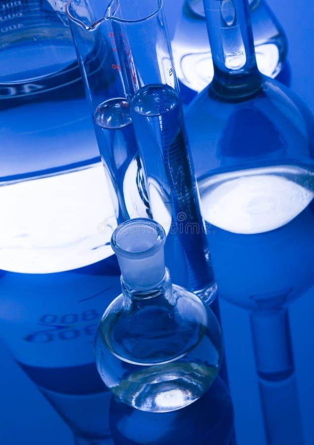 wymagania laboratoryjne zdjęcia stock