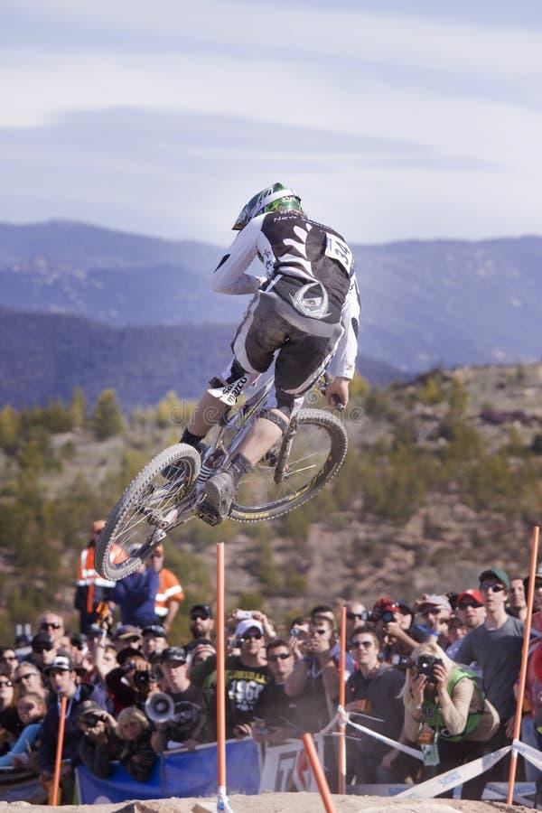 Wyn Originale von Neuseeland - 2009 UCI Berg B stockbilder