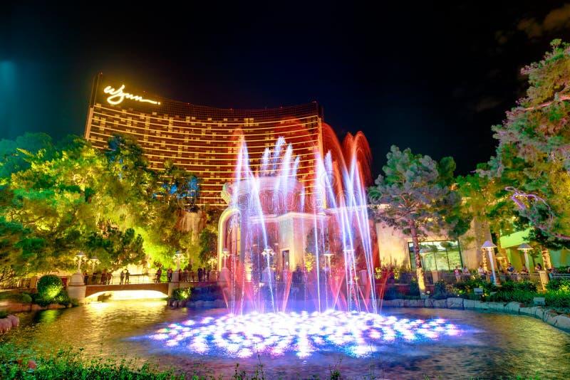 Wynn casino hotel show how do you get money from online gambling