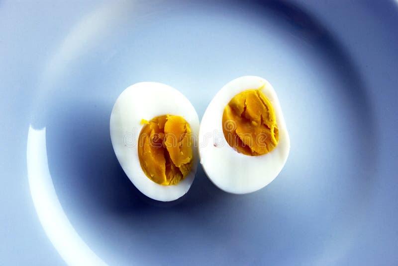 wyparzonych jajko obrazy royalty free