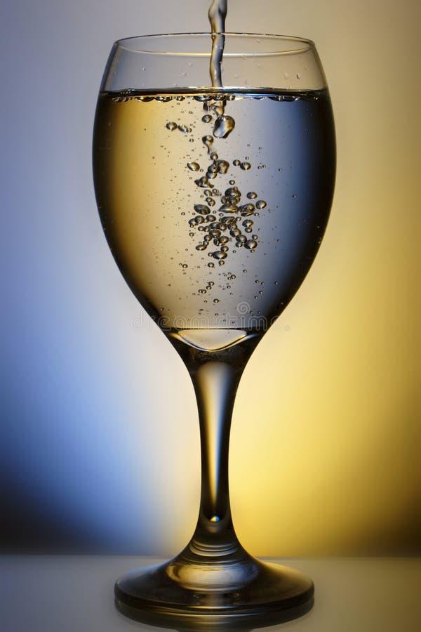 wypić kieliszek zdjęcia royalty free