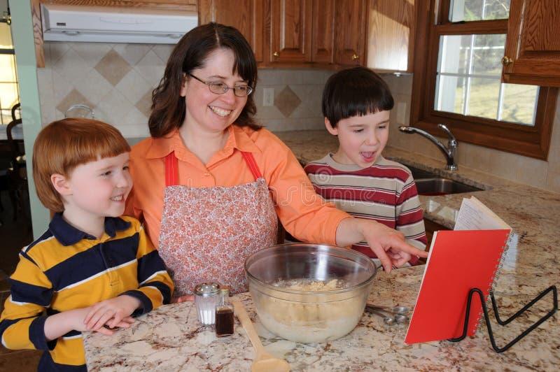 wypiekowi ciastka fotografia royalty free