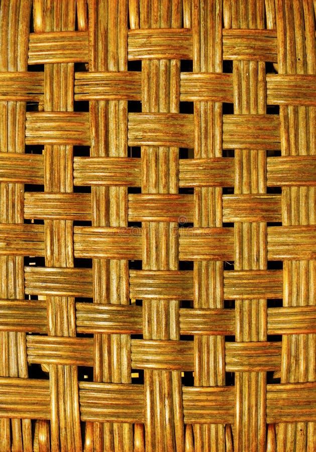Download Wyplatający tła rattan zdjęcie stock. Obraz złożonej z zbliżenie - 13341976