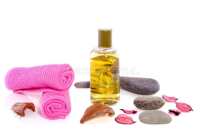 wyposażenia wellness fotografia stock